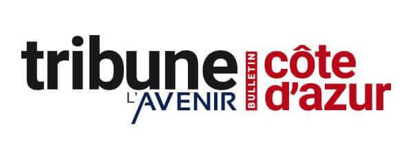 Logo Tribune Avenir Côte d'azur