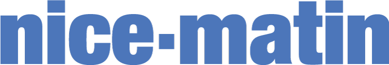 Logo Nice matin